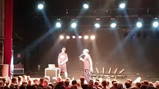 Sleaford Mods - Second (new) Live La Cigale Paris 20191001 212847