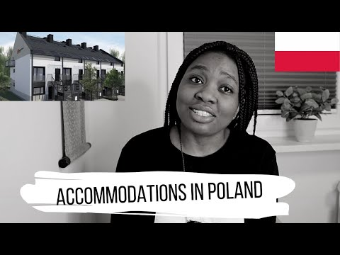 ACCOMMODATION IN POLAND!! HOW TO FIND APARTMENTS IN WARSAW