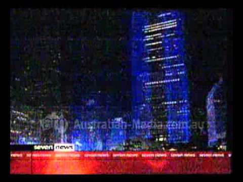 TVW Seven News Perth - Open (March 12, 2002)