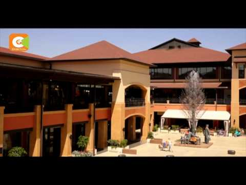 Kenya's shopping mall boom