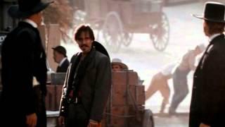 Тумстоун: Легенда дикого запада (1993) «Tombstone» - Трейлер (Trailer)
