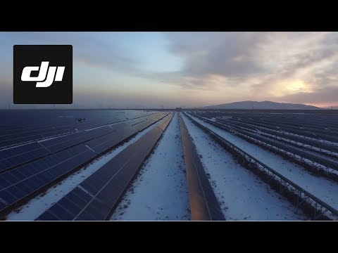 DJI Stories - New Energy