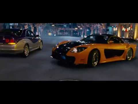 FAST AND FURIOUS 8 Trailer Teaser 2017