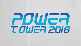 trailer Power Tower 2018