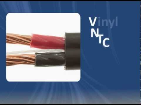 Type TC Tray Cable - Allied Wire & Cable Product Spotlight - YouTube