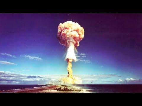 LES PLUS GROSSES BOMBES ATOMIQUES DE L'HISTOIRE - HDG #7