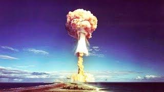 LES PLUS GROSSES BOMBES ATOMIQUES DE L