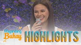 Magandang Buhay: Catriona Gray expresses how much she misses her parents