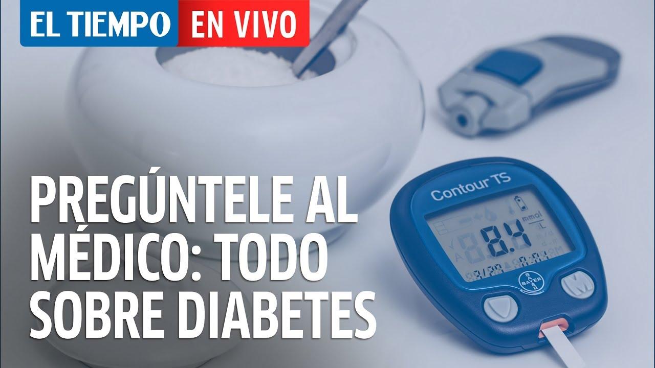informe de noticias de salud sobre diabetes