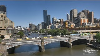 Enhancing Life and Liveability of Greater Melbourne