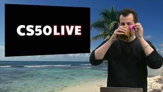 CS50 Live, Episode 002