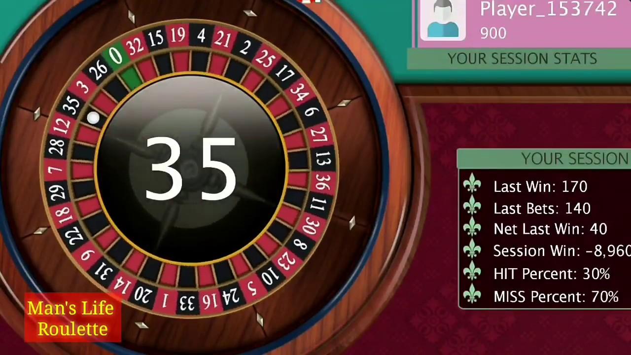 Tricks For Roulette