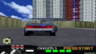Vcop2 PC Part 1 # Big Chase (HD)