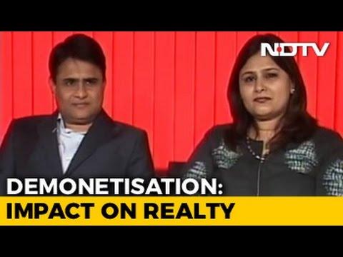 Demonetisation Impact: Will Chennai Property Prices Suffer More Than Hyderabad & Bengaluru?
