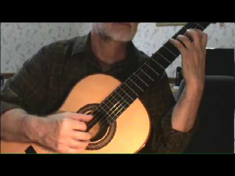 Dont Cry For Me Argentina Fingerstyle Guitar Youtube