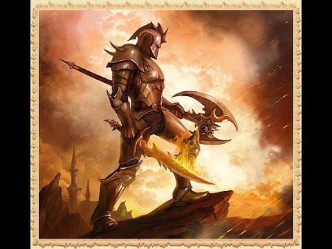 Zagrajmy w Legend Online cz 3