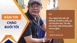 Xúc phạm NSƯT Trung Dân: Tẩy chay Hương Giang Idol? | VTC1