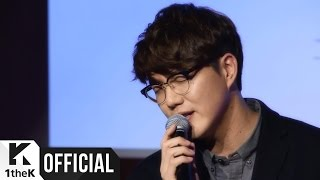 [MV] Sung Si-Kyung (성시경), Kim Kwang-Seok (김광석) _ Then I Wonder (그런걸까)
