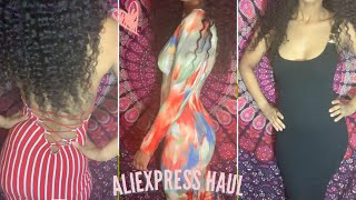 AFFORDABLE SUMMER Aliexpress Try-On Haul | Baddie On A Budget |  $20 & BELOW