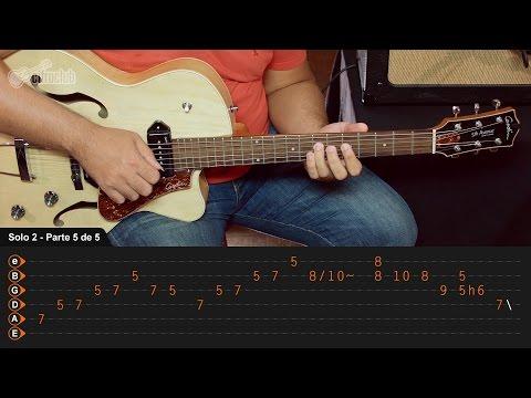 Blue Suede Shoes - Elvis Presley (aula de guitarra) from YouTube · Duration:  24 minutes 2 seconds