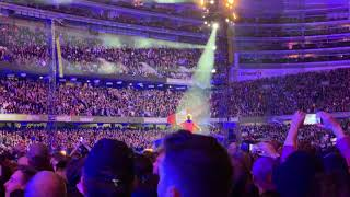 Rolling Stones Midnight Rambler First show of 2019 US Tour