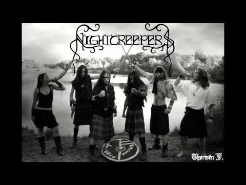 NightCreepers - Pursuit of the Wolf (2013)