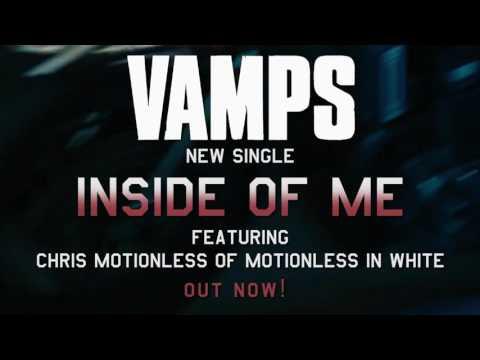 Vamps - New Music & N.A. Tour 2016 Announcement