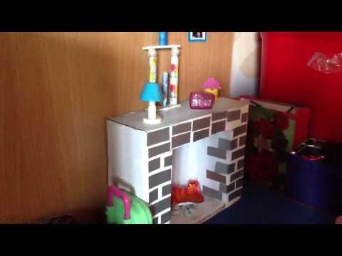 видео: Мой домик монстер хай #3(Конец)