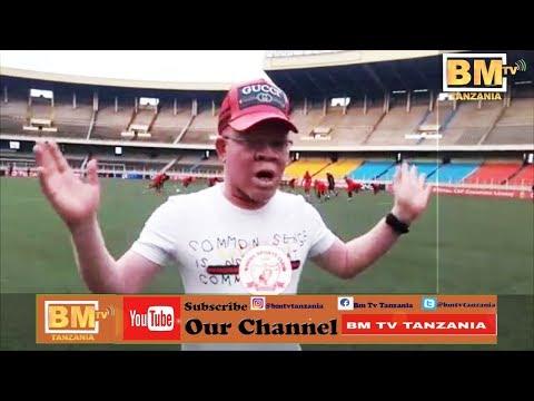 "Tutawafunga AS Vita Club ya Congo ""HAJI MANARA"""