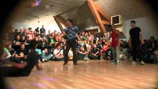 LAC DANCE VILLAGE- ABORIGENES VS POKEMONS by YOUVAL