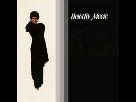 """Dorothy Moore ~ """" With Pen In Hand """" 💔 1980"""