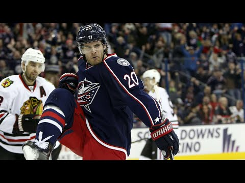 Shannon: Kane, Toews benefit from Saad deal
