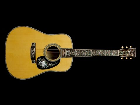 Martin Limited Edition D100 Walkthrough by Sweetwater Sound