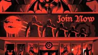 "Dethklok - ""The Gears"""
