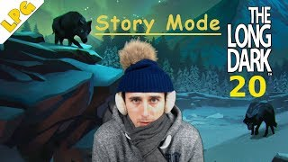THE LONG DARK [20] STORY | Loot nach Hause holen [tld|german|deutsch|Lets Play|gameplay]