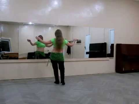 восточные танцы уроки