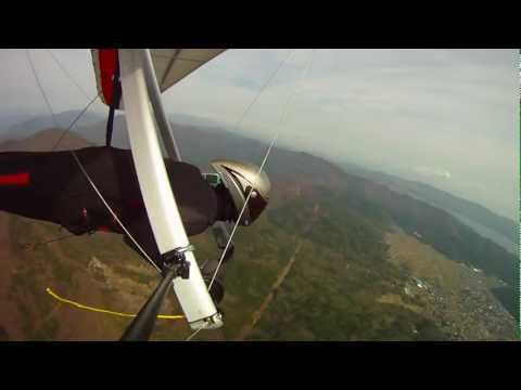 Hang Glider Flight #0030_1@T2C,Oshino