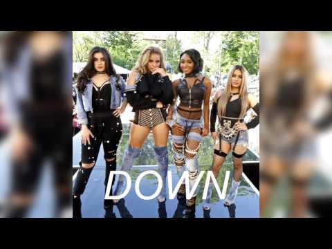 Fifth Harmony - Down (GMA's Live Studio Instrumental)