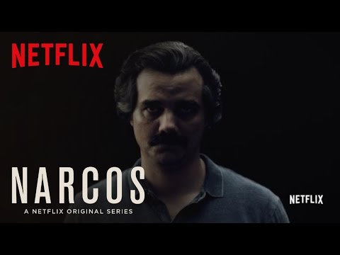 Narcos Season 3  Only on Netflix 2017  Netflix