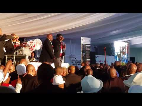 Limpopo District 2018 YMG Convention