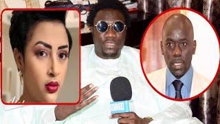 Problème Sokhna Aidara avec les journalistes, Yerim Seck «Wally Goréwoul» Ameth Thiou clôt le débat