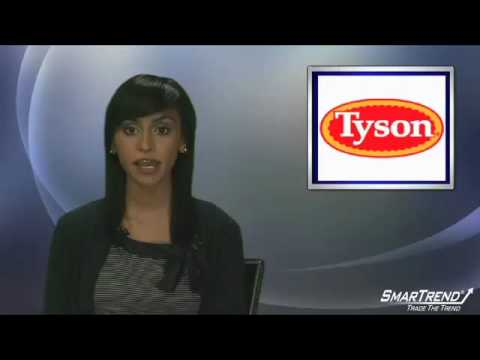 Company Profile: Tyson Foods Inc A (TSN)