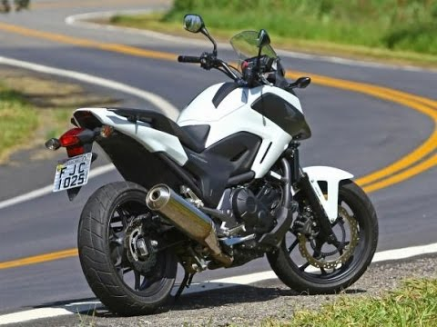 new model 2017 honda nc750x motor bike dct youtube. Black Bedroom Furniture Sets. Home Design Ideas