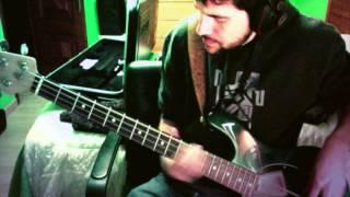Hilikus-Incubus ( Bass Cover )