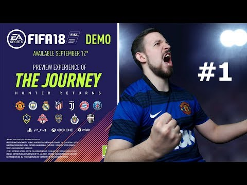 FIFA 18 Demo - It's Back And I'm Back - Legendary