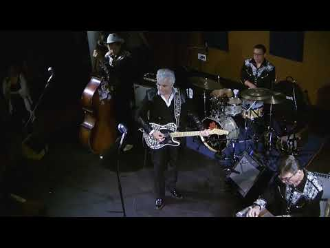 Dale Watson & His Lone Stars - Smile - Live at Daytrotter - 9/14/2016