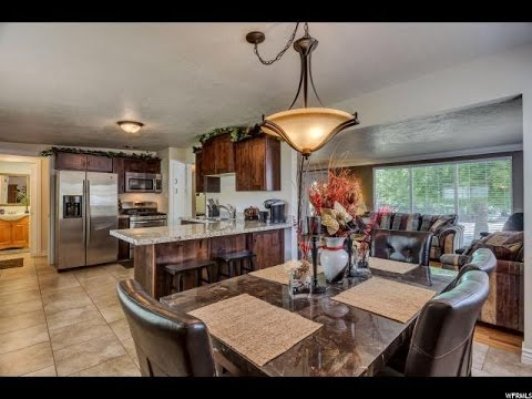 House for Sale in Salt Lake City Utah