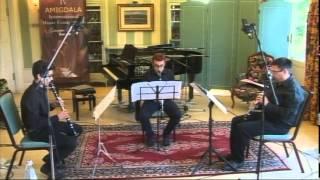 "Trio ""Vandoren"", Terzetto di M. Poot"