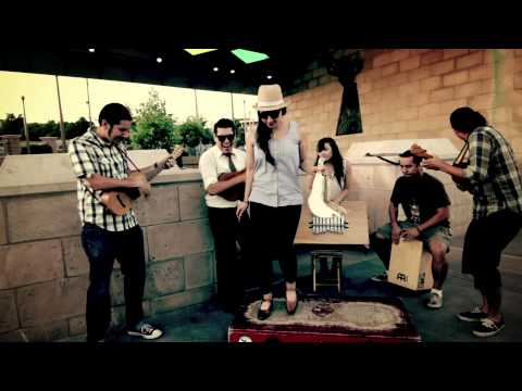 RE TV: Las Cafeteras -