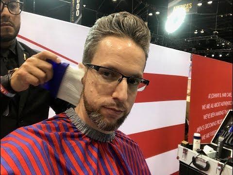 (VLOG) Joshin' Around The Chicago 2018 America's Beauty Show